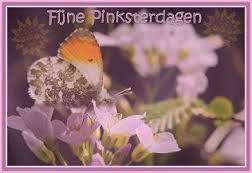 pinksteren