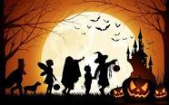 halloween gr